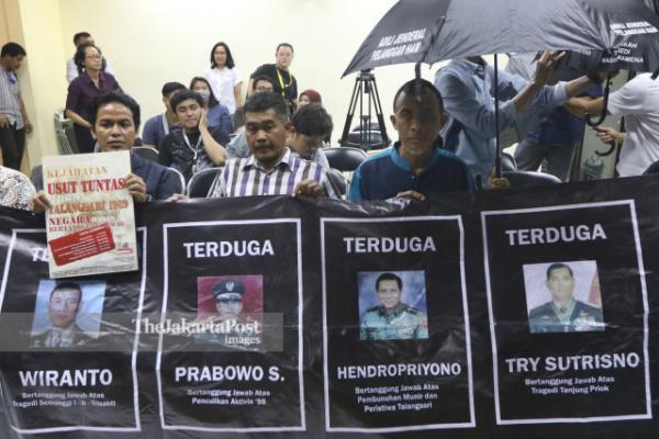 32 Tahun Peristiwa Talangsari, LPSK Harap Negara Penuhi Hak Korban