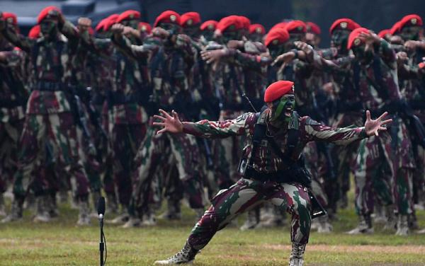 TNI Kerahkan 29.736 Personel Tracing Covid-19 di 7 Provinsi