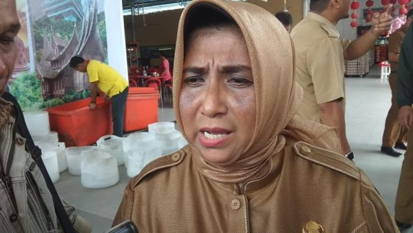 Wali Kota Tanjungpinang Polisikan Pemilik Akun Facebook yang Kritik Kebijakan Pemkot