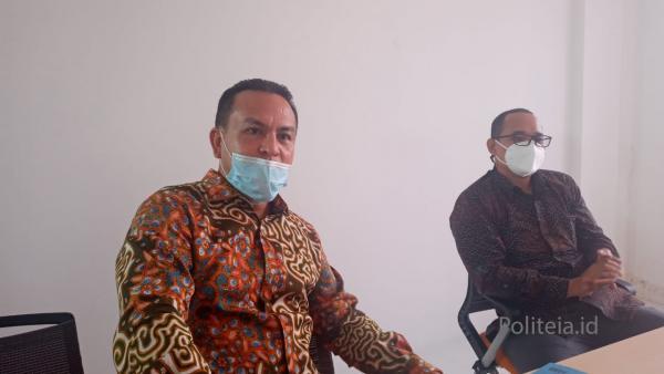 Penantang Bupati Sabu Raijua Gugat KPUD ke PTUN Kupang