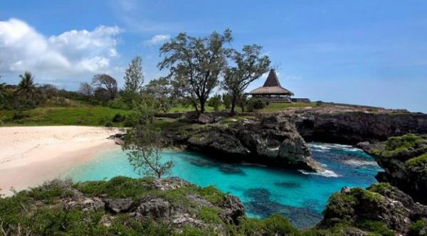 Polri Sebut Penjualan Pulau Sumba di Situs Online Hoaks