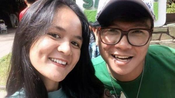 Andika Kangen Band Prihatin Mantan Istri Ditangkap Polisi karena Narkoba