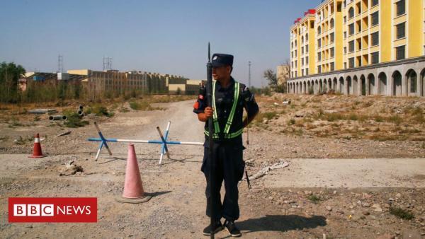 BBC World News Dilarang siaran di China, Upaya Balas Dendam kepada Inggris
