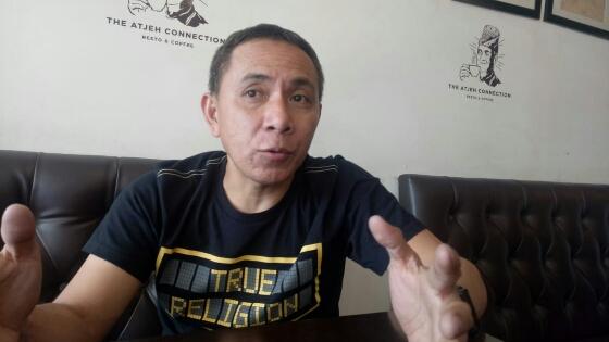Presiden Jokowi Tolak 3 Periode, Pengamat: Jangan Percaya kalau hanya Kata-kata!