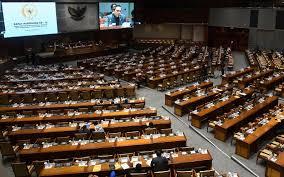 Vox Point Indonesia Pertanyakan Keadaban DPR Soal RUU Pemilu