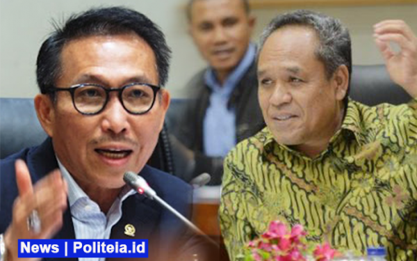 2 Politisi Senior NTT Beda Pendapat terkait Kasus Eks Walkot Kupang