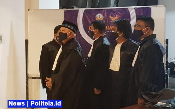 MK Tolak Gugatan Pilkada Manggarai Barat, Edi-Weng Siap Dilantik