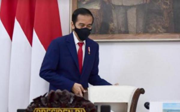 Jokowi Batal Resmikan Bendungan Napun Gete Sikka, NTT