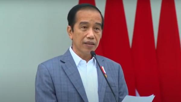 Tunjuk Dewan Direksi LPI, Jokowi: INA Bisa Rebut Kepercayaan Global