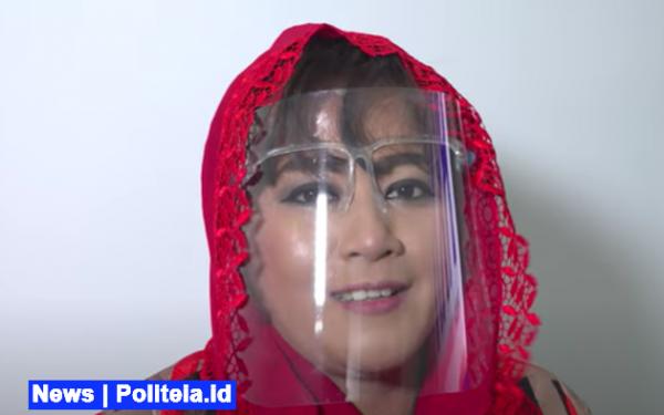 Ustadz Maaher Meninggal, Dewi Tanjung Sebut Novel Baswedan Bikin Keruh