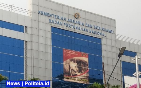 Dukung Dino Patti Djalal, Peradi Minta BPN Berbenah Diri