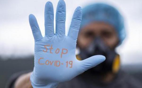 Kasus Covid-19 di Indonesia Lewati Angka 1 Juta, Penambahan Terbanyak di Jabar