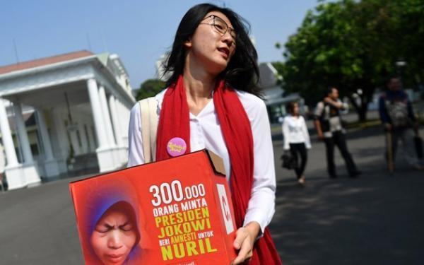 Survei: Mayoritas Anak Muda Indonesia Ingin UU ITE Direvisi