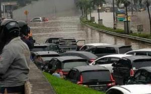 Potensi Hujan Ekstrem 20-21 Februari, BPBD DKI Jakarta Imbau Masyarakat Tetap Waspada