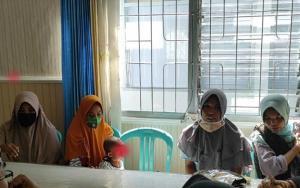 4 Ibu Rumah Tangga Ditahan Bersama Bayi di Lombok Tengah, DPR: Bebaskan!