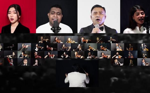 Konser Virtual Jadi Penggerak Industri Musik di Masa Pandemi Covid-19