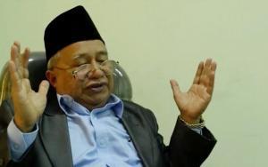 MUI Sebut SKB 3 Menteri Tak Sesuai Syariat Islam