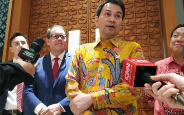 KPK Cekal Wakil Ketua DPR Azis Syamsuddin ke Luar Negeri