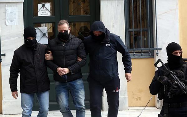 Sutradara Teater Terkemuka Yunani Ditahan terkait Kasus Pemerkosaan 2 Pria