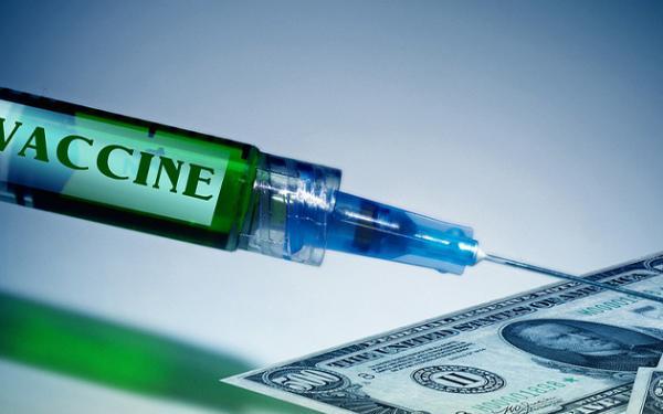 Arya Sinulinga Bantah Vaksin Gotong untuk Orang Kaya
