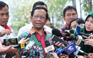 Mahfud MD: Kejagung, KPK dan Polri Usut Penyelewengan Dana Otsus Papua