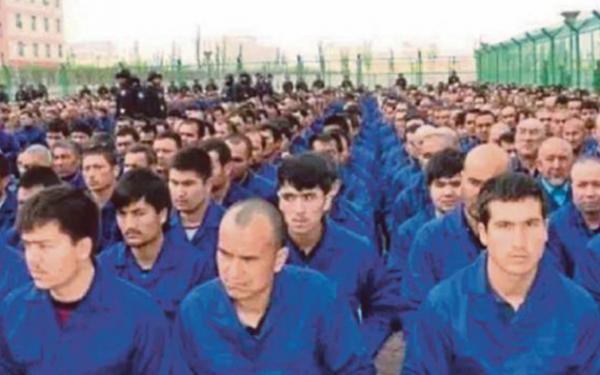 Soal Muslim Uighur, Kanada Nyatakan China Pelaku Genosida