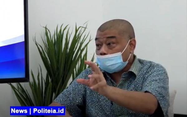 RKN Media Klarifikasi Video Romo Benny Susetyo Soal Banjir DKI Jakarta