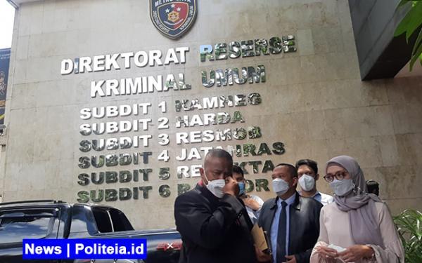 Duka Ibu Muda akibat Mafia Tanah: Suami Meninggal, Duit Rp180 Miliar Raib