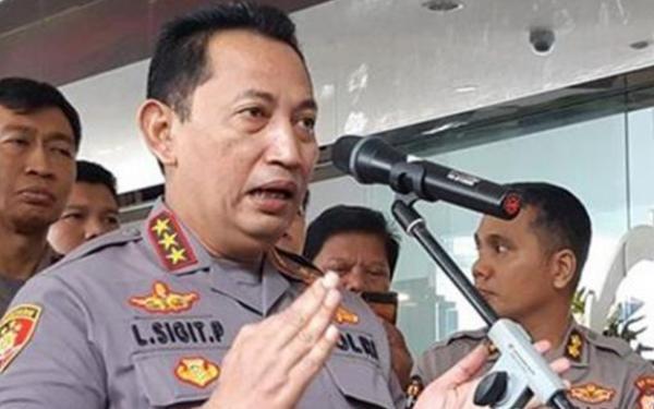 Kapolri Perintahkan Kabareskrim Baru Selesaikan Kasus Penembakan Laskar FPI