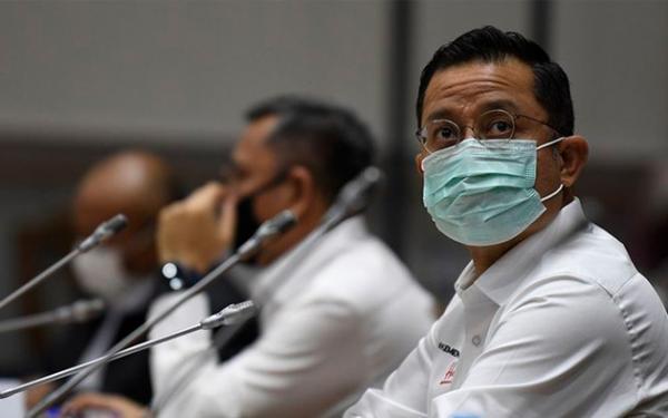 Dirut PT Tigapilar Agro Utama Didakwa Suap Juliarin Batubara Rp1,95 Miliar