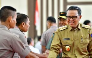 Nurdin Abdullah Ditangkap KPK, KSP: Pemerintah Tak Berhenti Cegah Korupsi