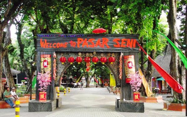 Kunjungan Wisman ke DKI Jakarta Menurun pada Januari 2021