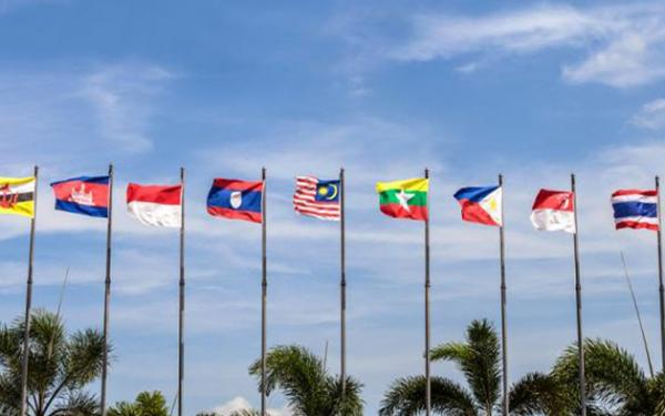 Menlu ASEAN Bahas Situasi Kudeta Myanmar dalam Suatu Pertemuan Khusus