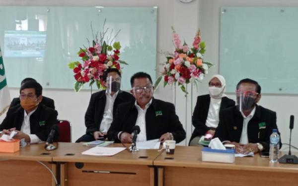 IKPI Bakal Sanksi Tegas 3 Anggota Terlibat Suap Pajak