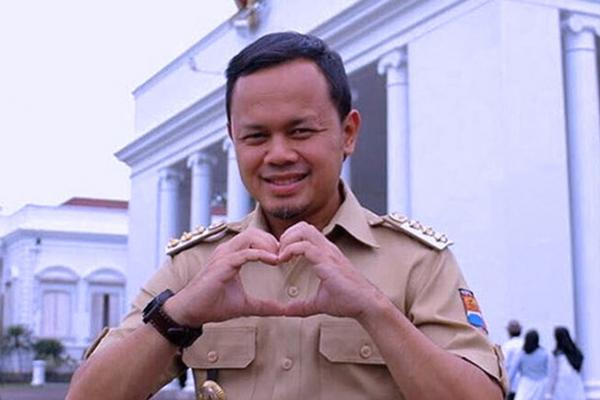 DPRD Kota Bogor Batalkan Hak Interpelasi ke Walkot Bima Arya