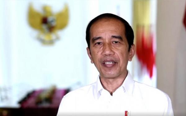 Tak Berniat Jadi Presiden 3 Periode, Jokowi: Apa yang Harus Saya Sampaikan?