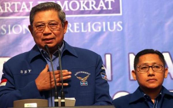 Penunjukan BW sebagai Kuasa Hukum AHY Dinilai Pertegas Konspirasi SBY Lengserkan Anas