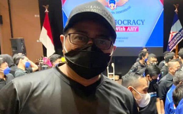 Demokrat Kubu AHY Ajak Awasi Begal Politik di Daerah