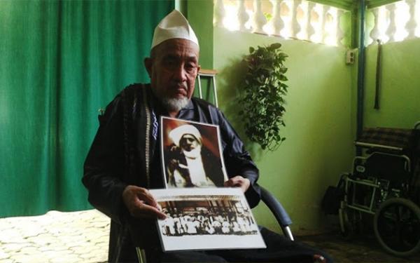 Nasdem Targetkan Ulama asal Madura Syaikhona Muhammad Dapat Gelar Pahlawan