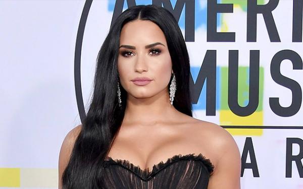 Demi Lovato Beberkan Pengalaman Saat Berusaha Bangkit dari Kecanduan Narkoba
