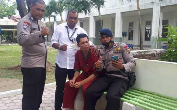 Polda Aceh Lakukan Tes DNA Anggota Polisi yang Hilang Saat Tsunami