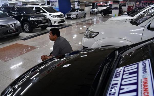 Daftar Harga Mobil Bekas di Tahun Muda, Mulai Rp90 Juta