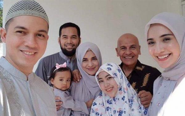 Ayah Artis Siren Sungkar Positif Covid-19 saat Mendekam di Tahanan Polda Metro Jaya