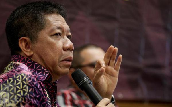Pakar Politik Effendi Gazali Diperiksa KPK Soal Kasus Suap Bansos Jabodetabek
