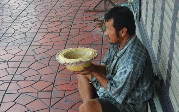 Kasih Uang ke Gelandangan dan Pengemis, Warga Bangka Belitung Diancam Denda Rp1 Juta