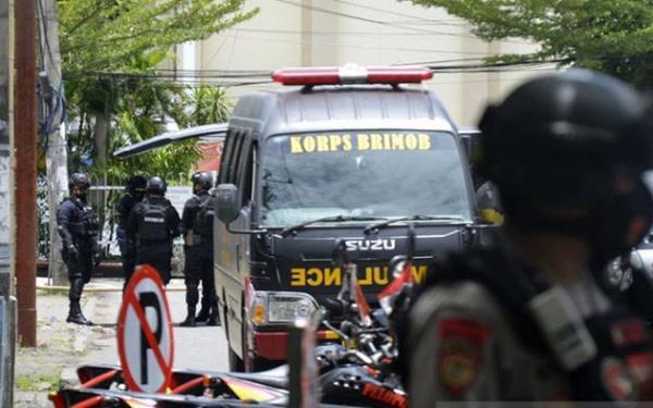 Bom Katedral Makkasar, Setara: Pemerintah Tak Boleh Kendor Hadapi Ekstremisme