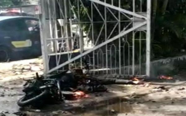 Korban Ledakan Bom Bunuh Diri Katedral Makassar Bertambah Jadi 14 Orang
