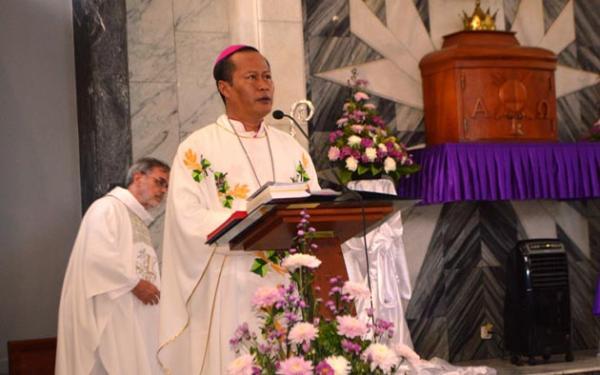 KWI Kecam Aksi Bom Bunuh Diri Katedral Makassar, Imbau Umat Tetap Waspada