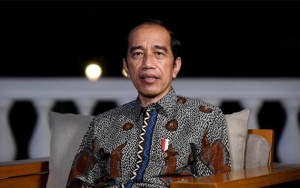 Jokowi Ajak Bangsa Indonesia Perangi Terorisme Usai Bom Katedral Makassar