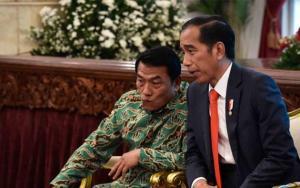 Moeldoko Sebut Perlindungan terhadap Warga Negara Prioritas Jokowi